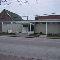 First United Church, Dryden