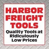Harbor Freight Tools (Lake Charles, LA)