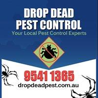 Drop Dead Pest Control - Sutherland Shire West