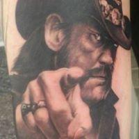 Yankee Tattoo
