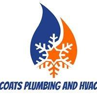 Coats Plumbing & HVAC LLC.