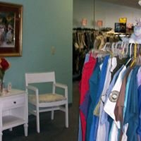 Trinity Crossroad Thrift  Store of Alma
