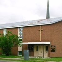 Broadway United Church