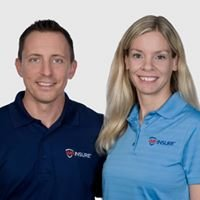 We Insure Lakewood Ranch - Sarah & Tim Kempf