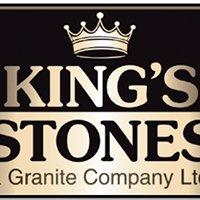 King's Stones & Granite Co Ltd