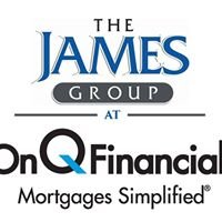 The James Group at On Q Financial Inc