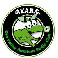 OVARC - Amateur Radio Club - Greater Tucson, AZ