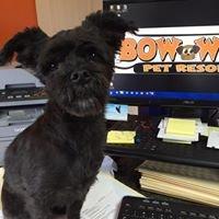 Bow Wow Pet Resort, llc