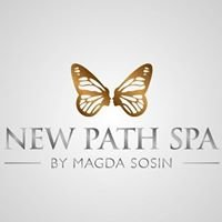New Path Spa by Magda Sosin