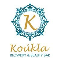 Koukla Blowdry & Beauty Bar