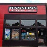 Hansons Running Shop
