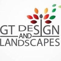 GT Design & Landscapes