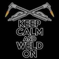 Mike's Precision Welding, Inc.  CA LIC# 814369