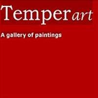 Temperart