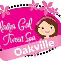Glama Gal Tween Spa and Party Studio