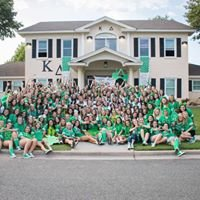 Kappa Delta at Texas Tech