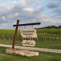 Creekbend Vineyard