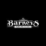 Barney's Sign Company