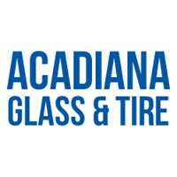 Acadiana Glass and Tire