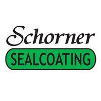 Schorner Sealcoating