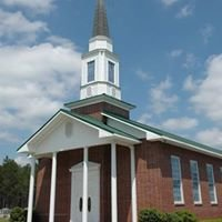 Ten Mile Creek Baptist Church