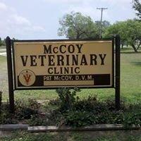 McCoy Veterinary Clinic