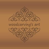 Wood Carvings art