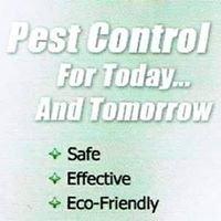 Evans Termite & Pest Control