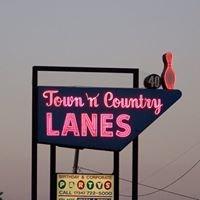 Town N Country Lanes - Westland