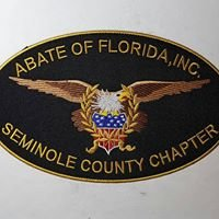 Abate of Florida, Inc.,  Seminole County Chapter
