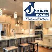 Jones Homes Custom Builders