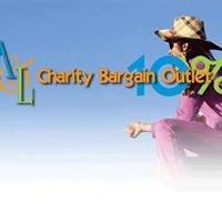 Charity Bargain Outlet- A & L Resale
