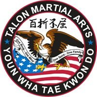 Talon Martial Arts
