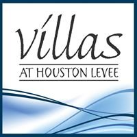 Villas at Houston Levee East-West