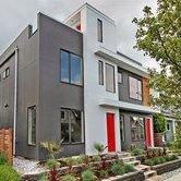 Modern Urban Dwellings