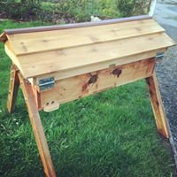 Handcrafted Beehives Australia