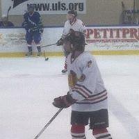 McCann Ice Arena-Gross Pointe Woods