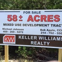 Michael Johnson: Keller Williams