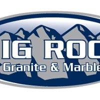 Big Rock Granite and Marble, Inc.