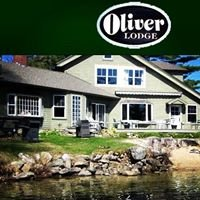 Oliver Lodge, NH