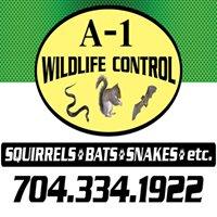 A-1 Wildlife Control