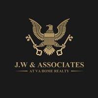 J.W & Associates at Triumph Realty
