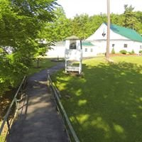 Mahaffey Camp and Conference Center