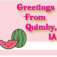 Quimby Watermelon Days