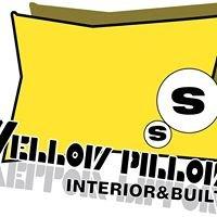 Yellow Pillows Interior & Built-in , Chiang mai