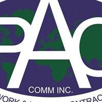 Pac Comm Inc