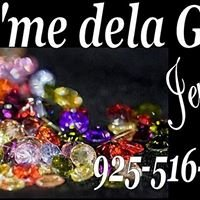 Creme dela Gem Jewelry