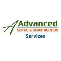 A-Advanced Septic & Construction Services