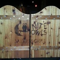Nite Owls Saloon and Grill