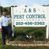 A & S Pest Control